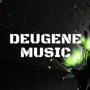 Deugene – Deadliest Sound OUT NOW Exclusive On Beatport!