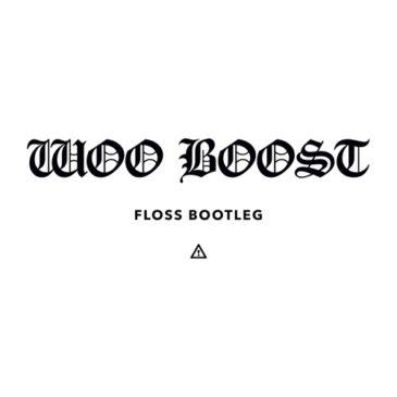 Rusko – Woo Boost (Flosstradamus Bootleg)