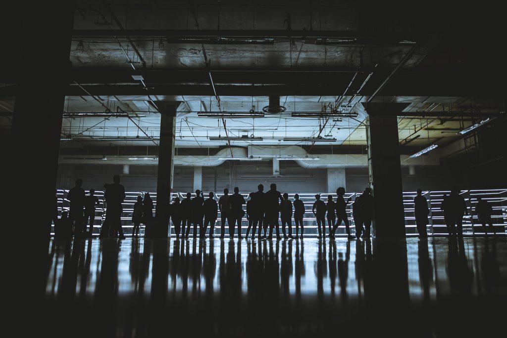 Nonotak Highline
