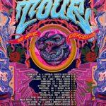 deadbeats tour 2018